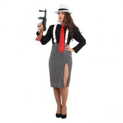 Gángster mujer