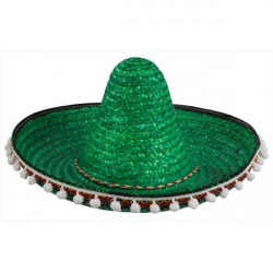 Sombrero vert