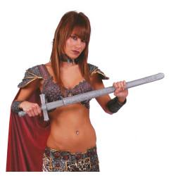 Epée médiévale 74 cm