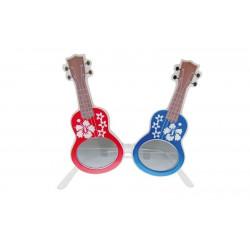Lunettes guitare hawaïenne