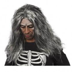 Perruque grise