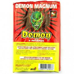 Pétard Démon Magnum