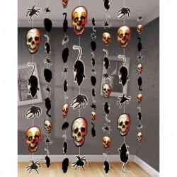 8 decoraciones Día de los muertos