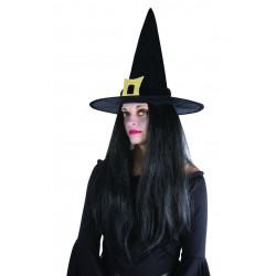 Chapeau de sorcière pour adulte