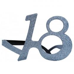 Lunettes numéro 18