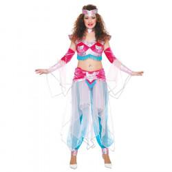 Danseuse oriental