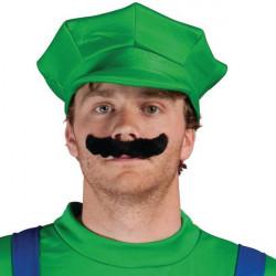 Casquette Luigi