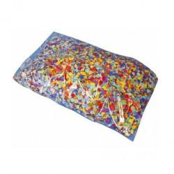 Poche confettis 450 gr