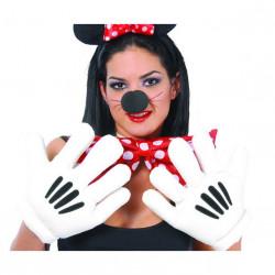 Mains de souris