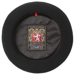 Beret noir authentique
