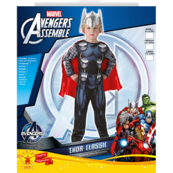 Thor 7-8