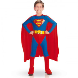 Superman 8-10