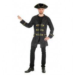 VESTE PIRATE