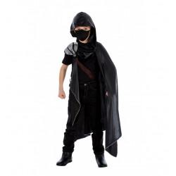 Cape ninja