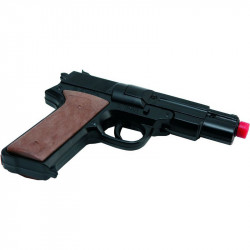 Pistolet 8 coups