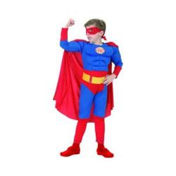 Superman 8-10 ans