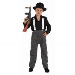 Gangster 6-8 ans