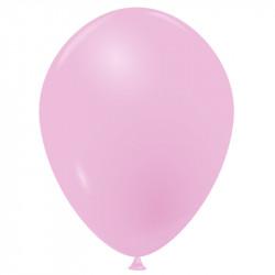 100 Ballons rose