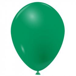 100 Ballons vert