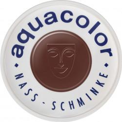 Aquacolor marron 30 ml