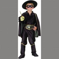Zorro 5-6 ans