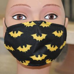 Masque hygiénique enfant 6-9 ans