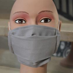 Masque hygiénique gris