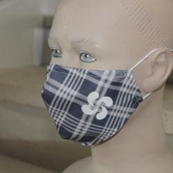 Masque hygiénique lauburu