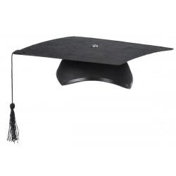 Chapeau étudiant diplômé