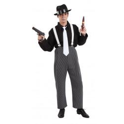 Gangster homme 52