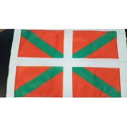 Ikurriña drapeau basque 50x75